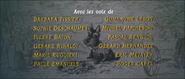 La Belle et le Clochard 1997 CDD 1