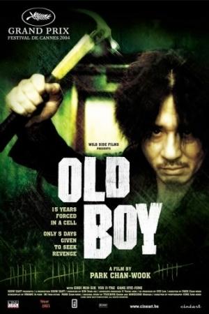 Old Boy (film, 2003)