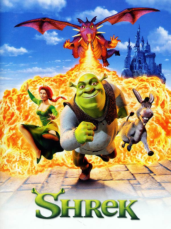 Shrek (film)