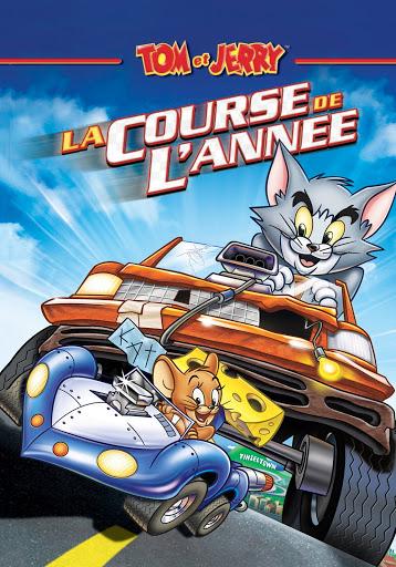 Tom et Jerry : La Course de l'année