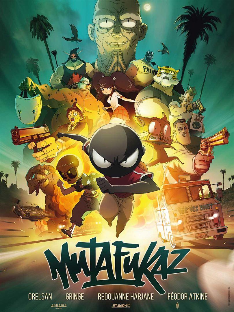 Mutafukaz (film)