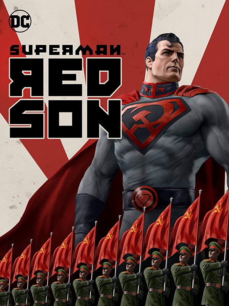 Superman: Red Son (film)