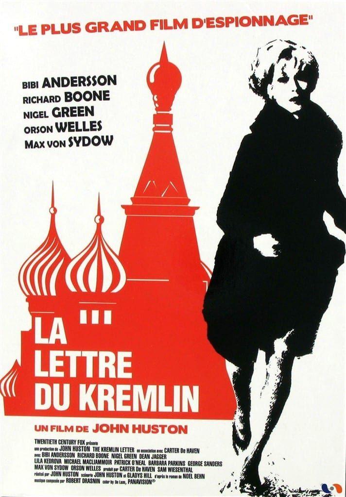 La Lettre du Kremlin