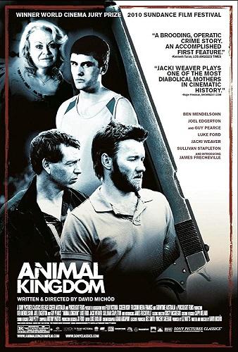Animal Kingdom (film)