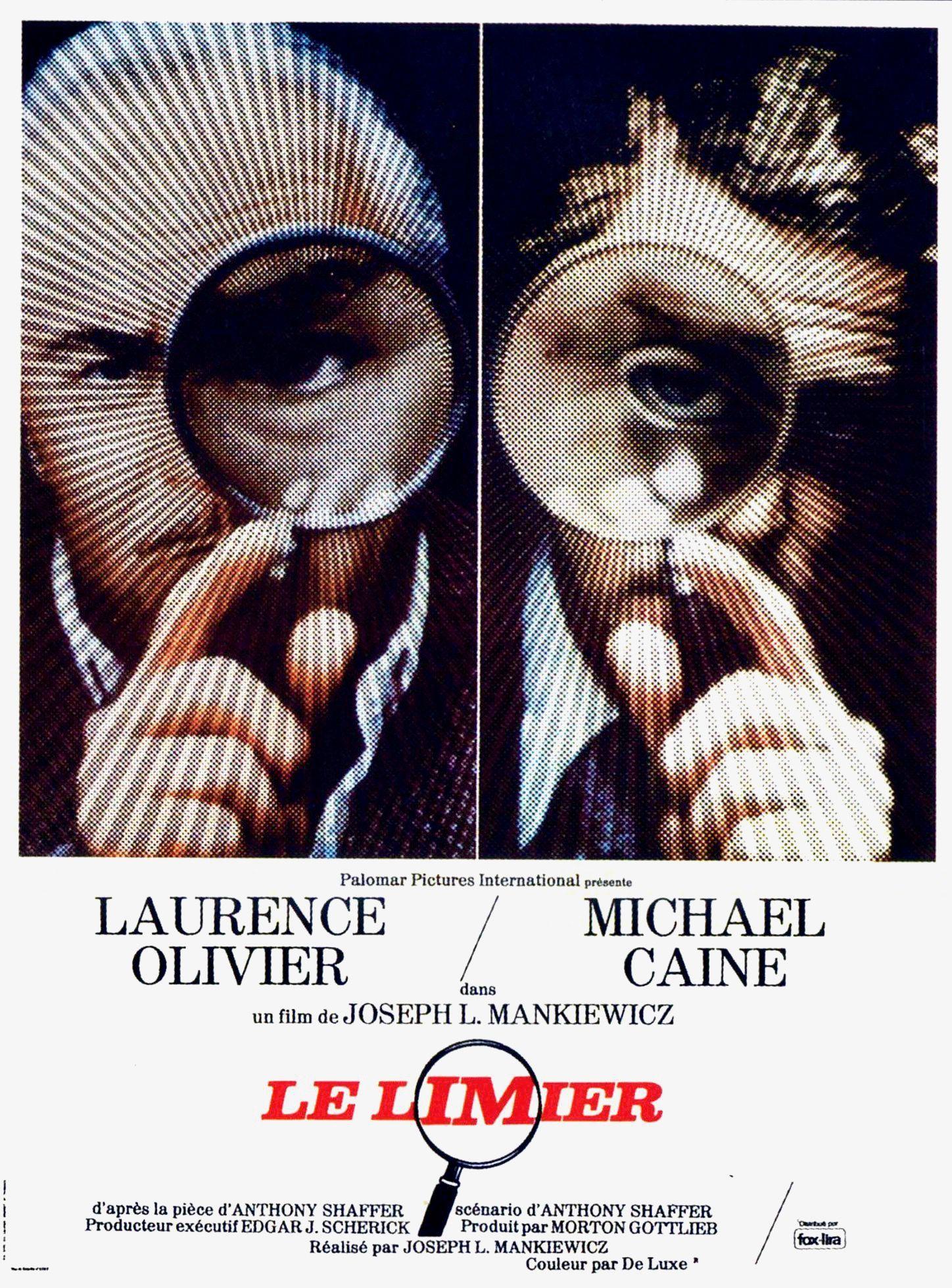 Le Limier (film, 1972)