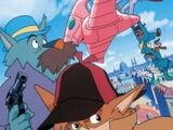 Sherlock Holmes (série télévisée d'animation)