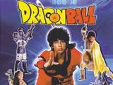 Dragon Ball, le film : La légende des 7 boules de cristal
