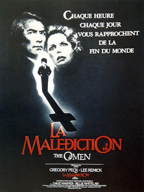 La Malédiction (film, 1976)