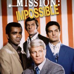 Mission impossible (série télévisée)
