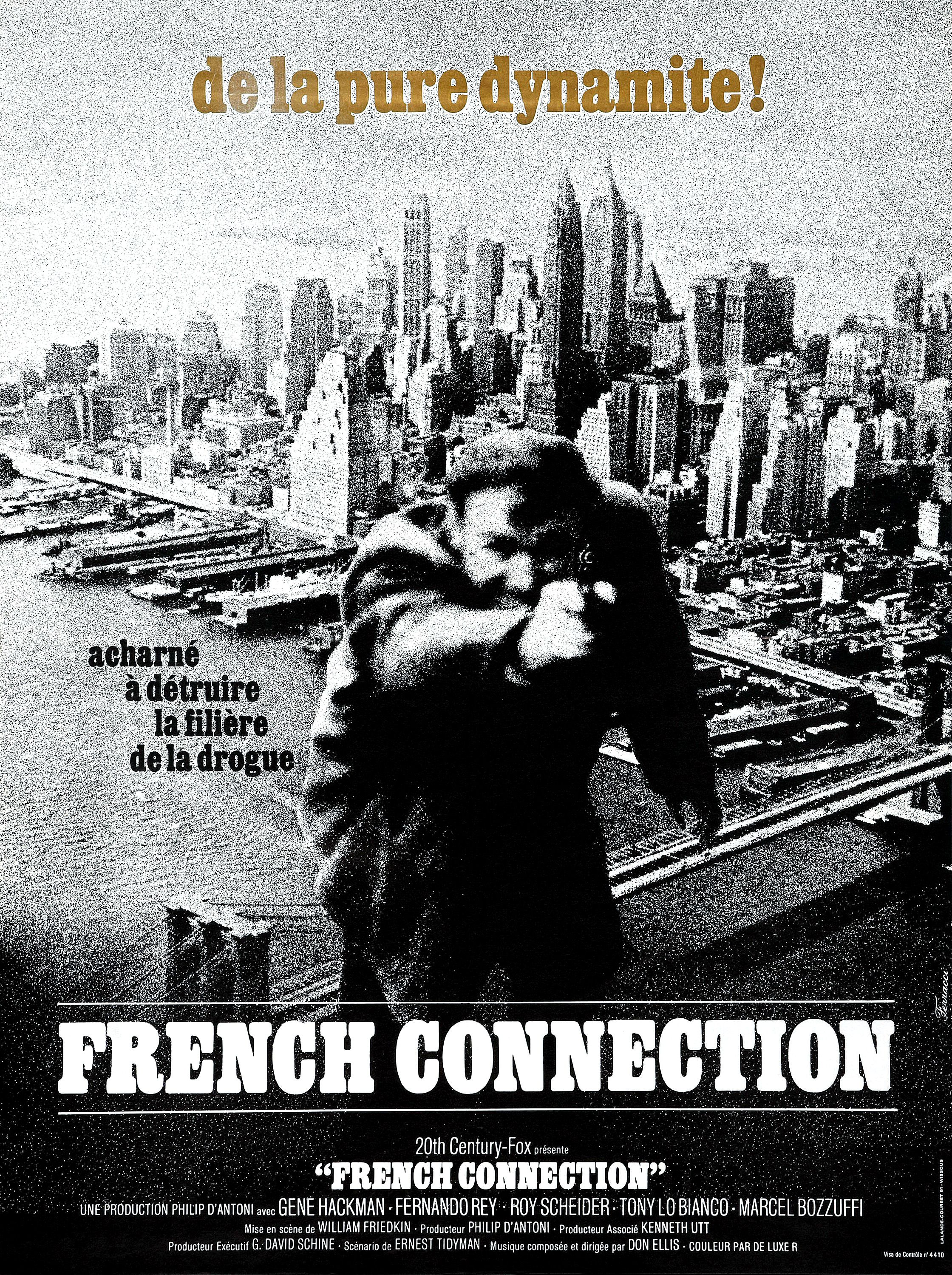 French Connection (film)