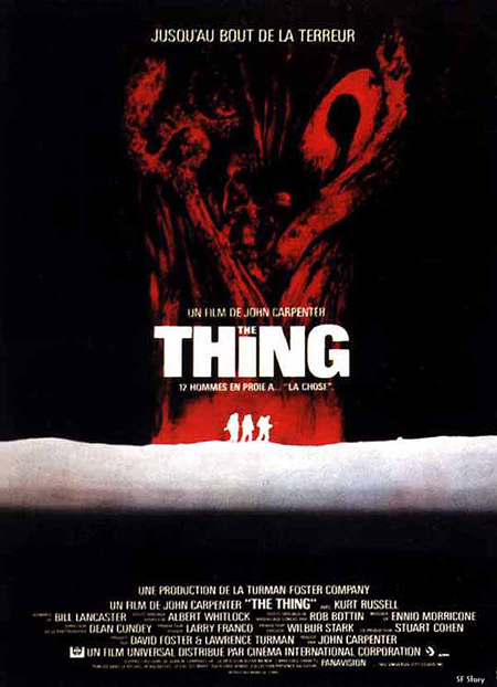 The Thing (film, 1982)