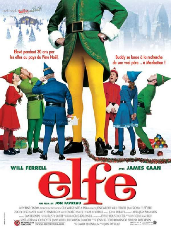 Elfe (film)