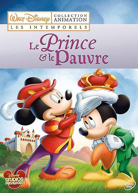 Le Prince et le Pauvre (film, 1990)