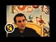 Interview Elie Semoun - Robots - (2005)