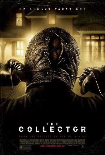 The Collector (film, 2009)
