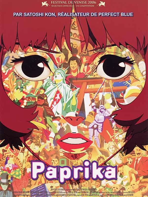 Paprika (film d'animation)