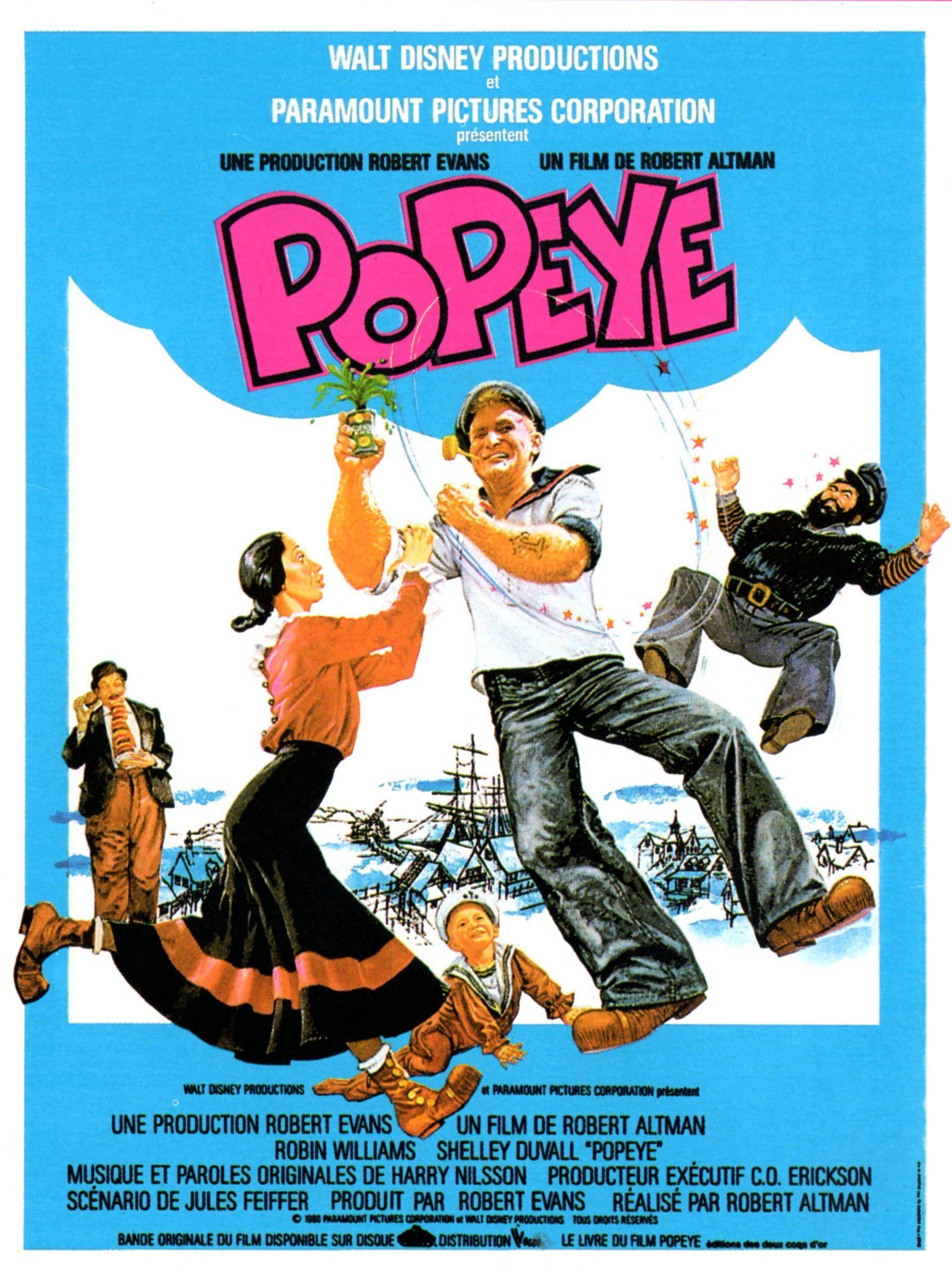 Popeye (film)