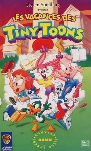 Les Vacances des Tiny Toons