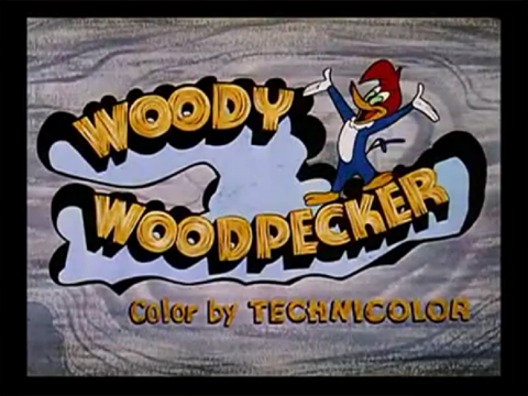 Woody Woodpecker (Courts-métrages)