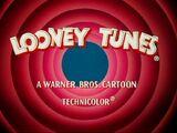 Looney Tunes et Merrie Melodies (Courts-métrages)