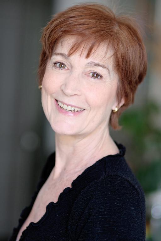 Marie-Brigitte Andreï