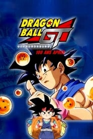 Dragon Ball GT : Cent ans après