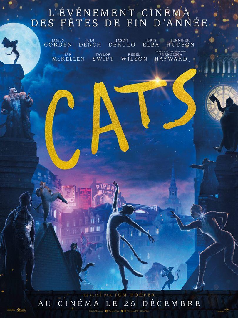 Cats (film, 2019)