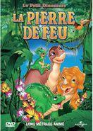 Le Petit Dinosaure La Pierre de feu