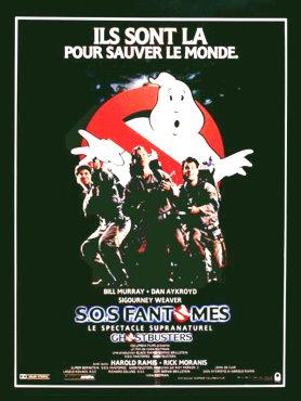 SOS Fantômes (film, 1984)