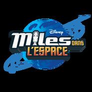 Miles dans l'espace
