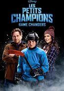 Série - Les Petits Champions - 2021