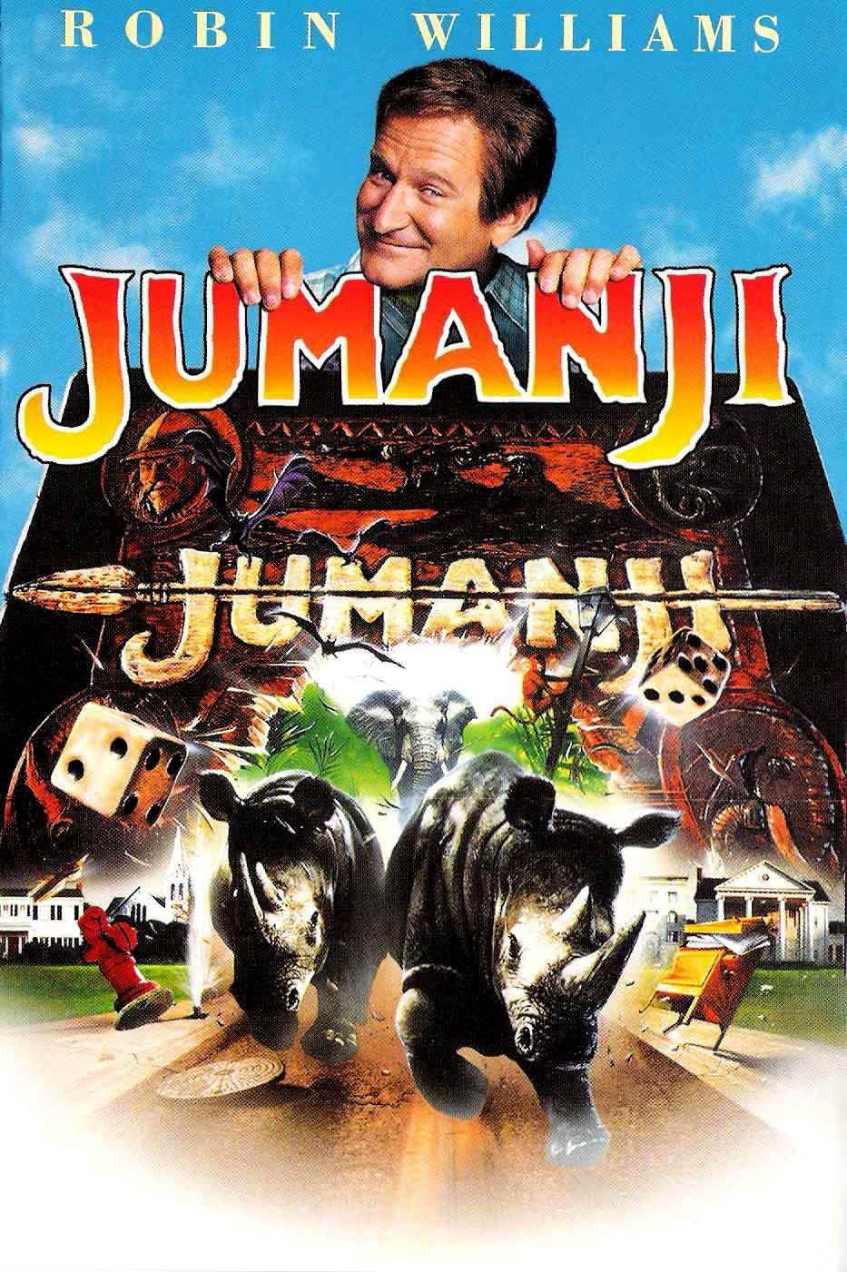 Jumanji (film, 1995)