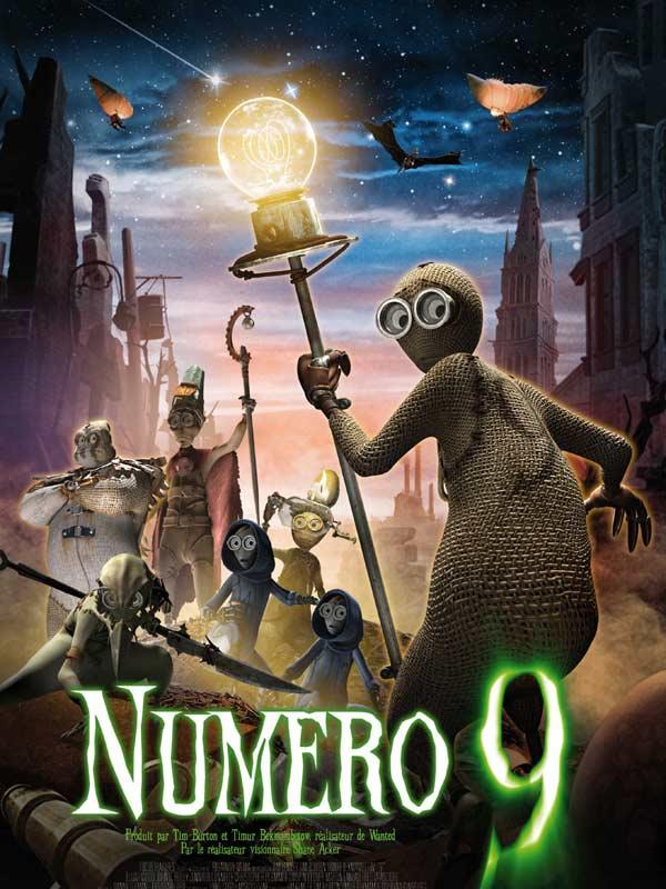 Numéro 9 (film)