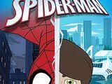 Spider-Man (série télévisée d'animation, 2017)