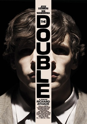 The Double (film, 2013)