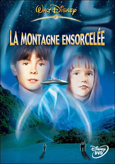 La Montagne ensorcelée (film, 1975)