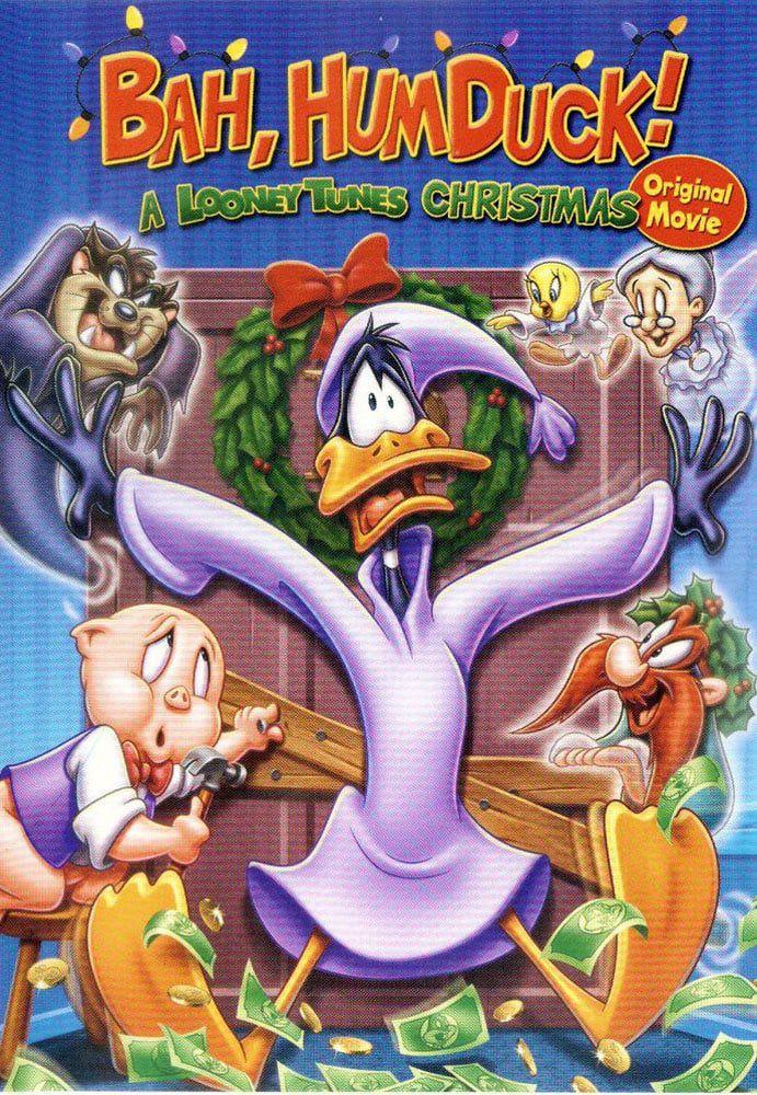 Le Noël des Looney Tunes