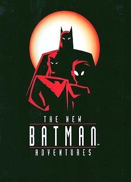 Batman (série télévisée d'animation, 1997)