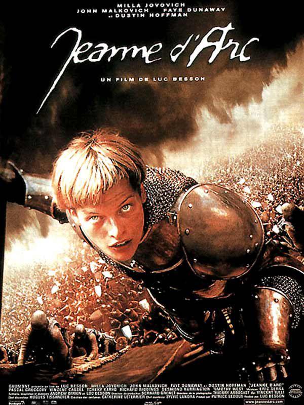 Jeanne d'Arc (film, 1999)