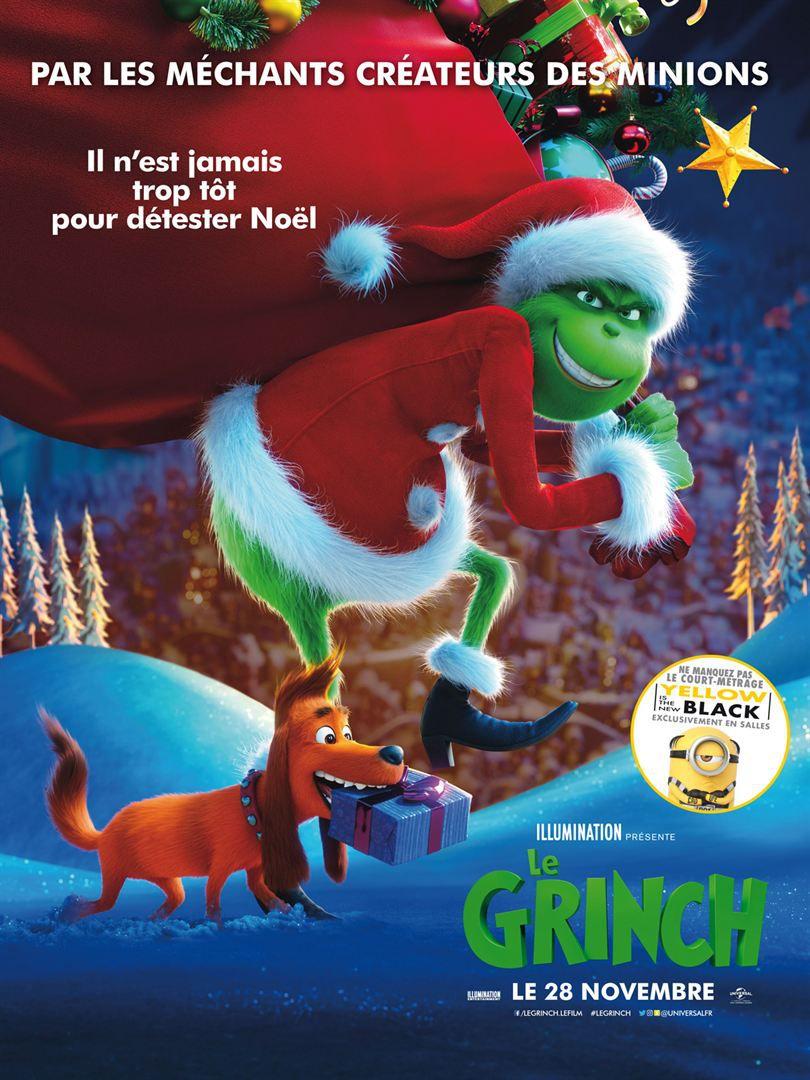 Le Grinch (film, 2018)