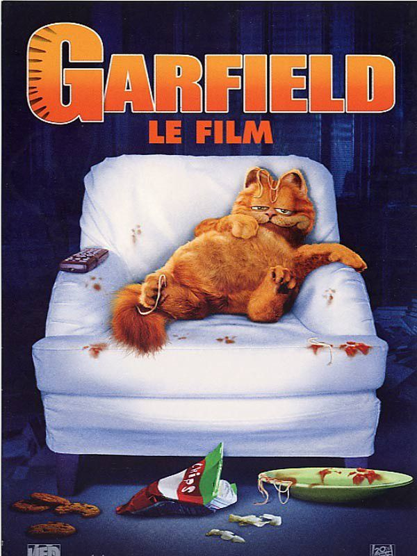 Garfield (film)
