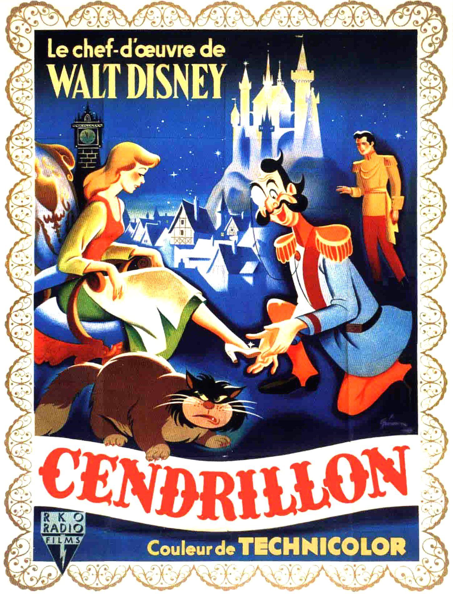 Cendrillon (film, 1950)