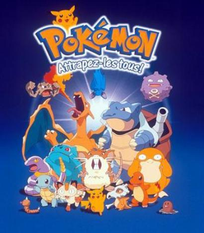Pokémon (série télévisée d'animation)