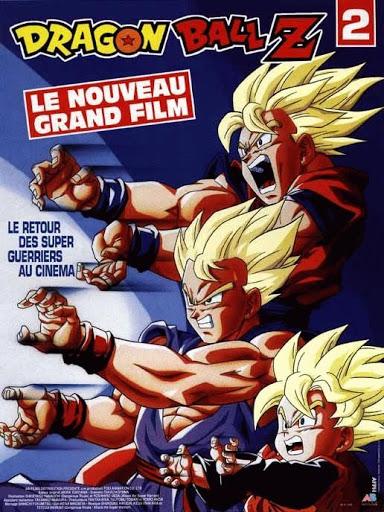 Dragon Ball Z : Rivaux dangereux