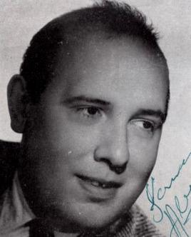 Antoine Marin