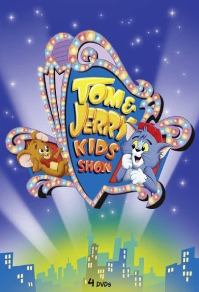Tom et Jerry Kids