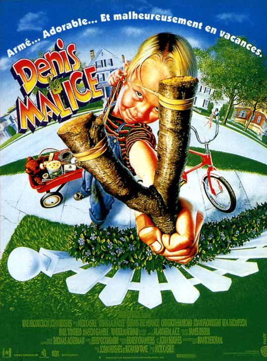 Denis la Malice (film)