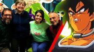 Carole Quintaine - Dragon Ball Super Broly