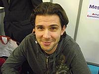 Donald Reignoux 2.JPG