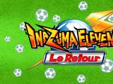 Inazuma Eleven : Le Retour